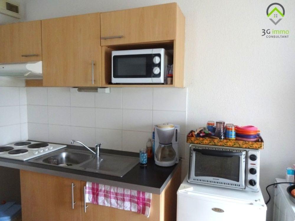 Vente Appartement Appartement 3 pièces  à St gervais