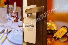 Hôtel restaurant 14 pièces
