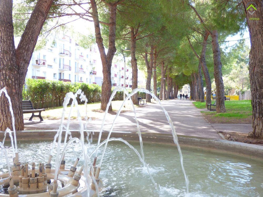 Vente Appartement Appartement 4 pièces  à Montpellier