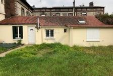 Vente Appartement Nogent-sur-Oise (60180)