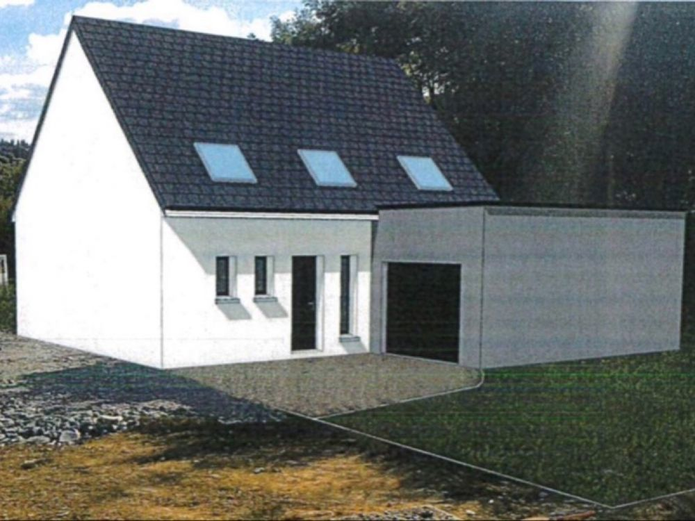 Vente Maison Maison/villa 6 pièces  à Le mans