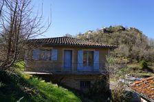 Maison Bruniquel (82800)