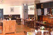 Bar-Restaurant 5 pièces