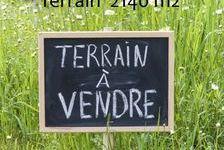 Vente Terrain Aussac-Vadalle (16560)