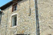 Maison Beaufort-sur-Gervanne (26400)