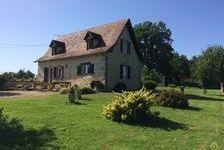 Maison en pierre 4 pièces 226900 Gramat (46500)