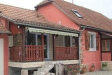 Vente Maison Holtzwihr (68320)