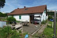 Maison/villa 5 pièces 125000 Ferdrupt (88360)