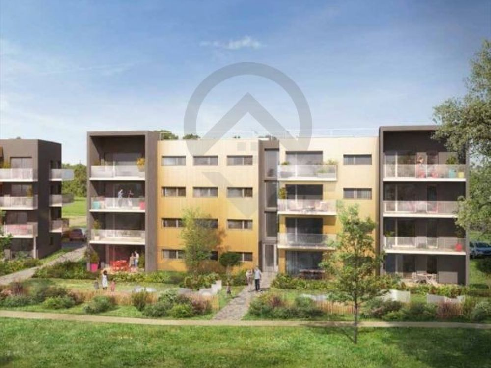 Vente Appartement Appartement 3 pièces  à Rennes