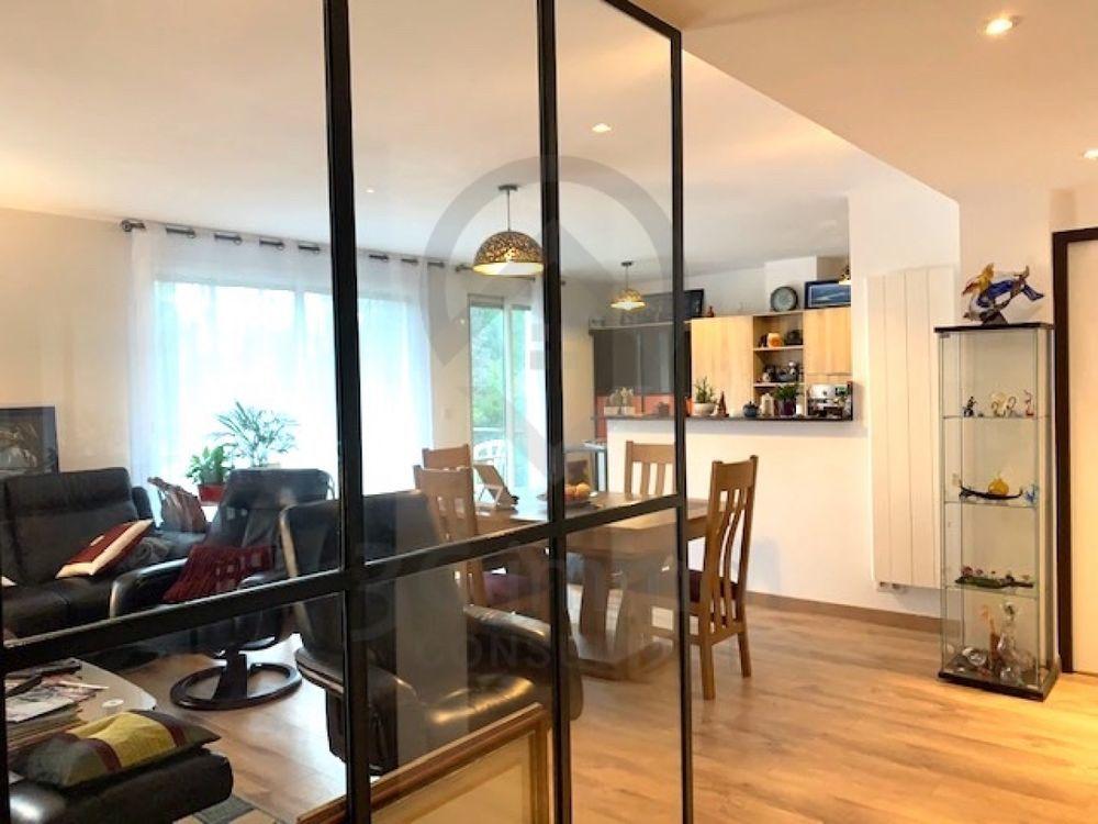 Vente Appartement T4 4 pièces  à Biarritz