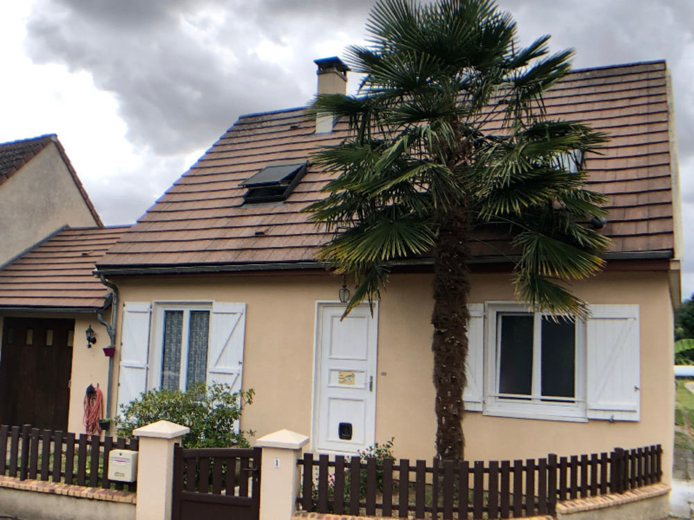 Vente Maison Maison/villa 4 pièces  à Ormoy la riviere