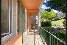 Vente Appartement Chamborigaud (30530)