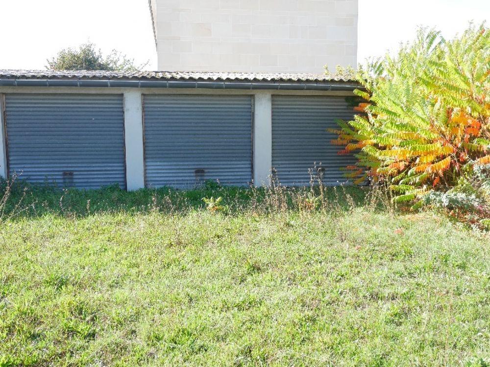 Vente Parking/Garage Parking/box  à Troyes