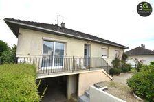 Vente Maison Saint-Georges-des-Groseillers (61100)