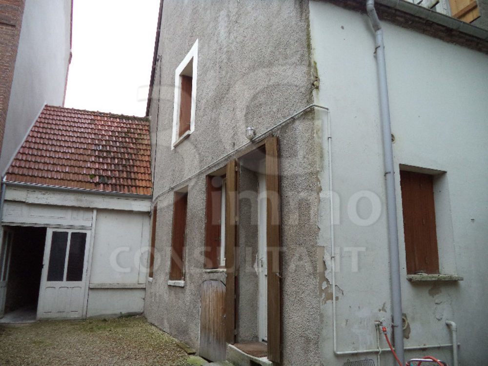 Vente Maison maison/villa 4 pièces  à Provins