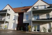 Vente Appartement La Chapelle-Saint-Luc (10600)