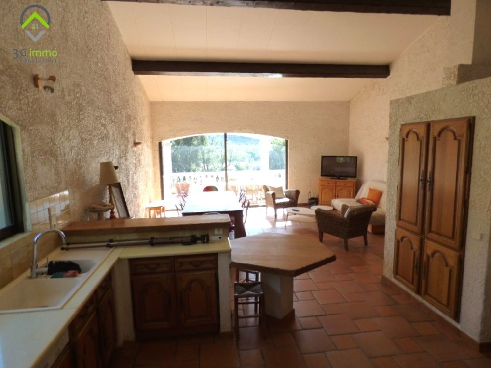 Vente Appartement Appartement 5 pièces  à Bormes les mimosas
