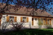 Maison/villa 8 pièces 221500 Domérat (03410)
