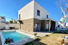 Maison contemporaine 6 pièces 409000 Sérignan (34410)