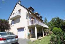 Maison/villa 8 pièces 265000 Montrodat (48100)