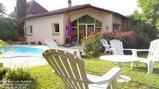 Vente Maison Cournon-d'Auvergne (63800)