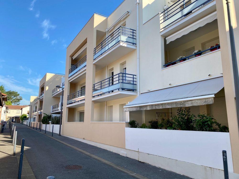 Vente Appartement T2 2 pièces Dax