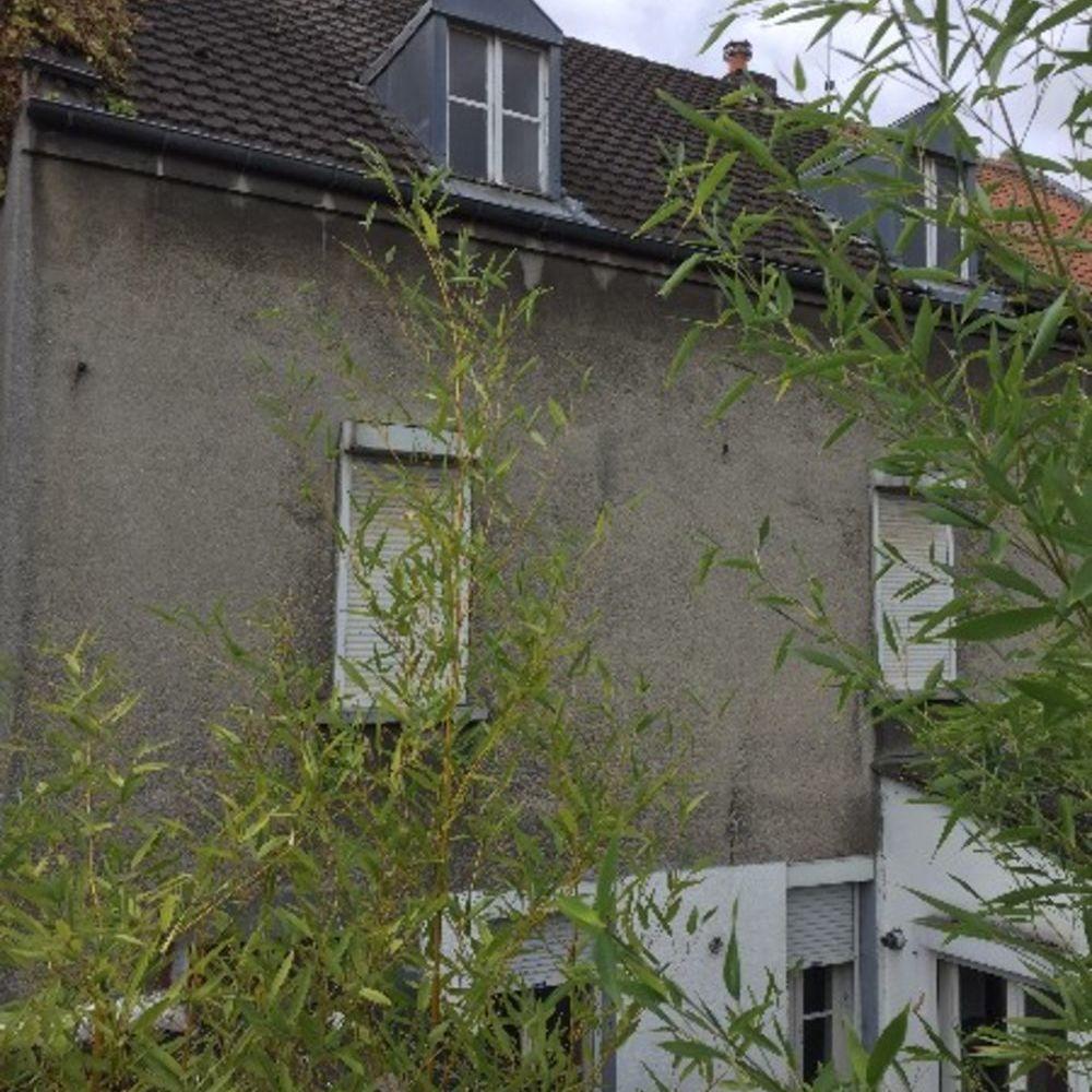Vente Maison maison/villa 8 pièces  à Valenciennes