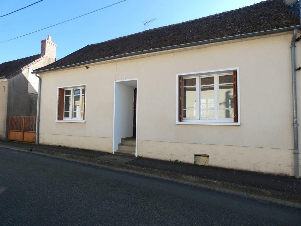 Vente Maison Maison/villa 3 pièces  à Le breil sur merize