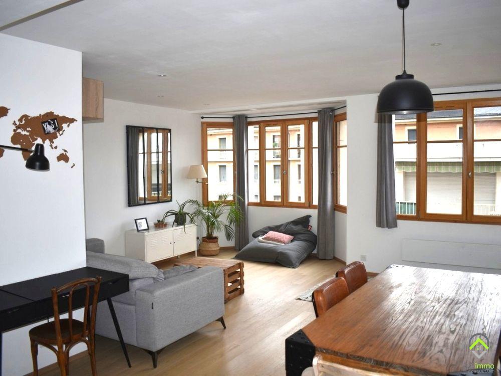 Vente Appartement T3 3 pièces  à Evian les bains