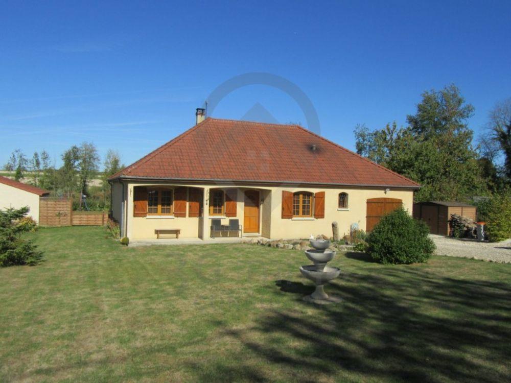 Vente Maison Maison/villa 5 pièces  à Provins