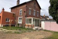 Maison Montataire (60160)