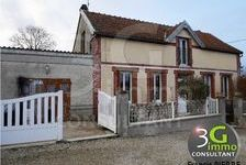 Maison Saint-Martin-de-Bossenay (10100)