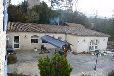 Maison Montmaur-en-Diois (26150)
