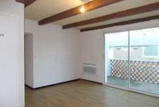 Appartement 4 pièces 550 Beaumont-de-Pertuis (84120)