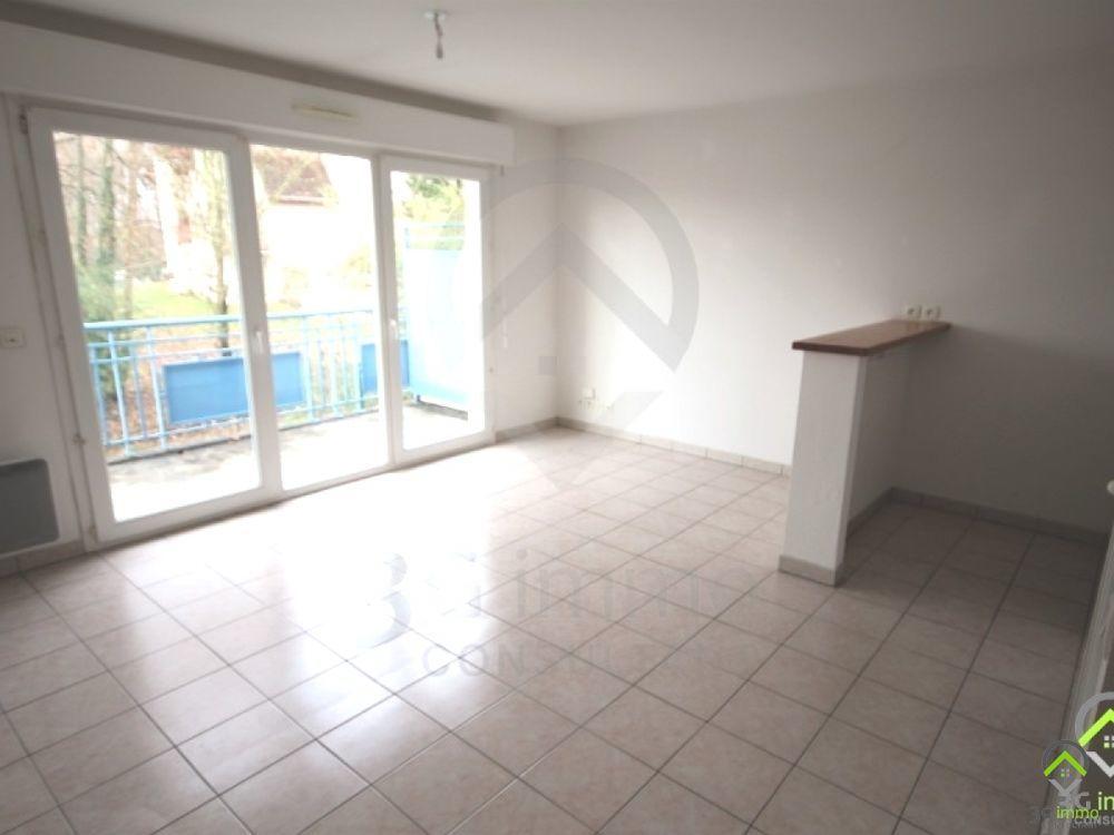 Vente Appartement T2 2 pièces  à Pau