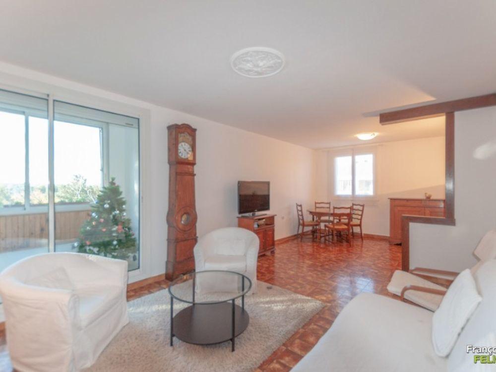 Vente Appartement T3 3 pièces  à Aix en provence