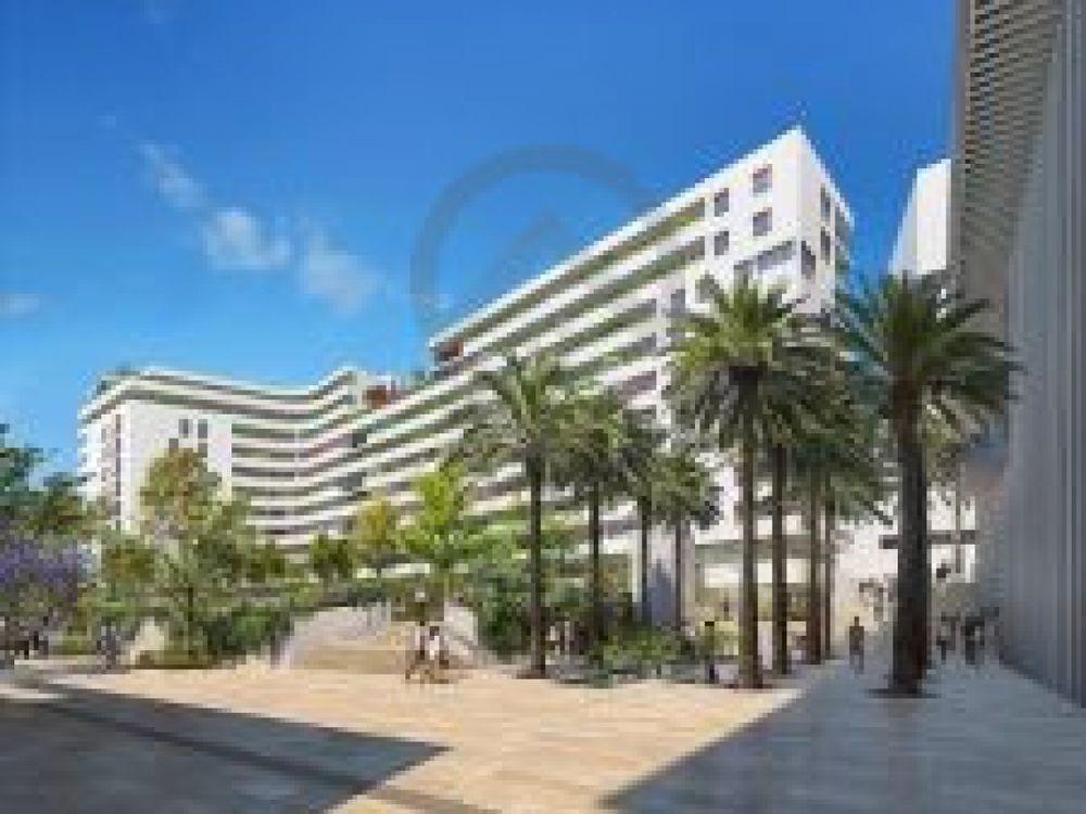 Vente Appartement Appartement 3 pièces  à Toulon