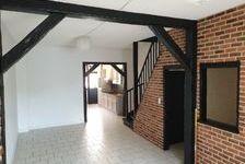 Vente Maison Boussois (59168)