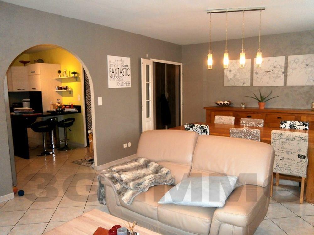 Vente Appartement Appartement 4 pièces  à Rehon