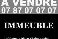 Vente Immeuble Béziers (34500)