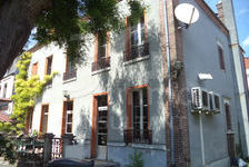 Vente Maison Provins (77160)