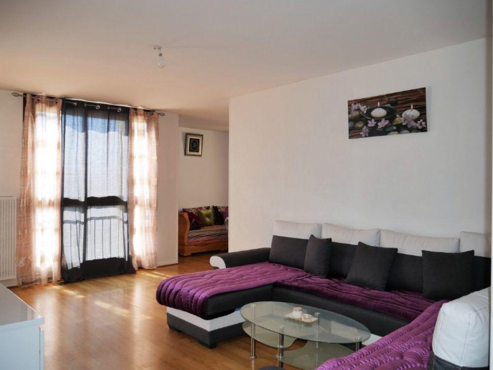 Vente Appartement Appartement 4 pièces  à Chenove