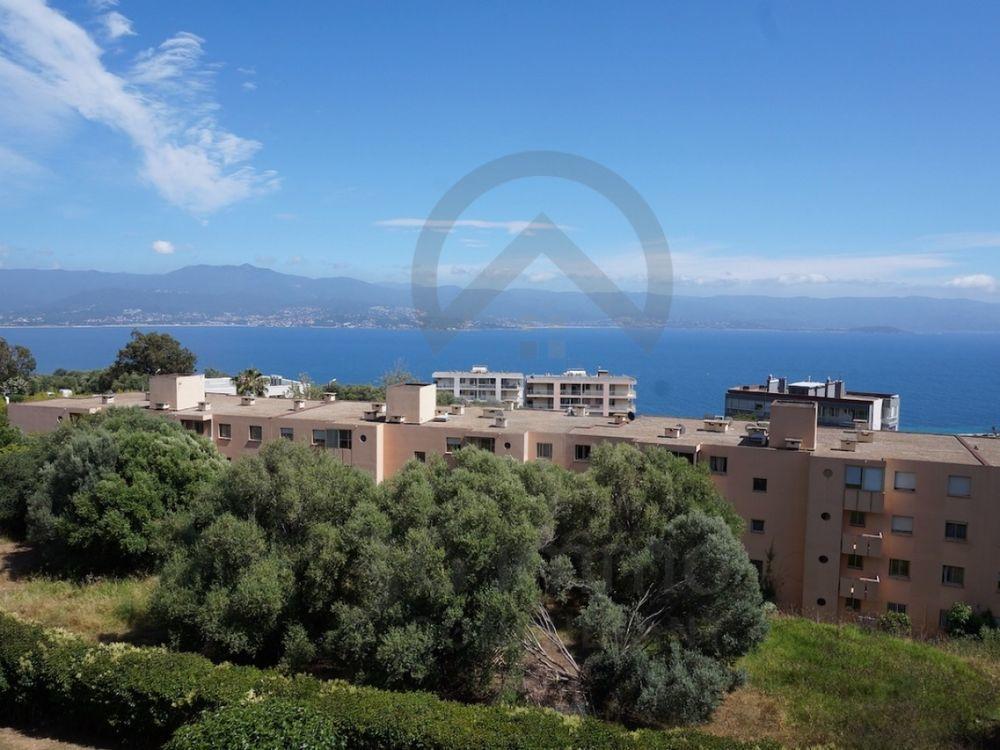 Vente Appartement Appartement 5 pièces  à Ajaccio