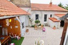 Maison Boigneville (91720)