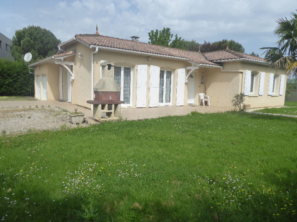 Maison - 4 pièce(s) - 102 m² 188500 Saint-Nauphary (82370)
