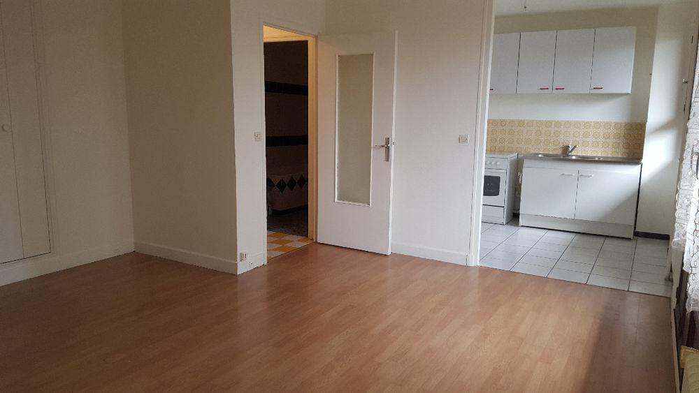 Vente Appartement appartement 1 pièces  à Champigny sur marne