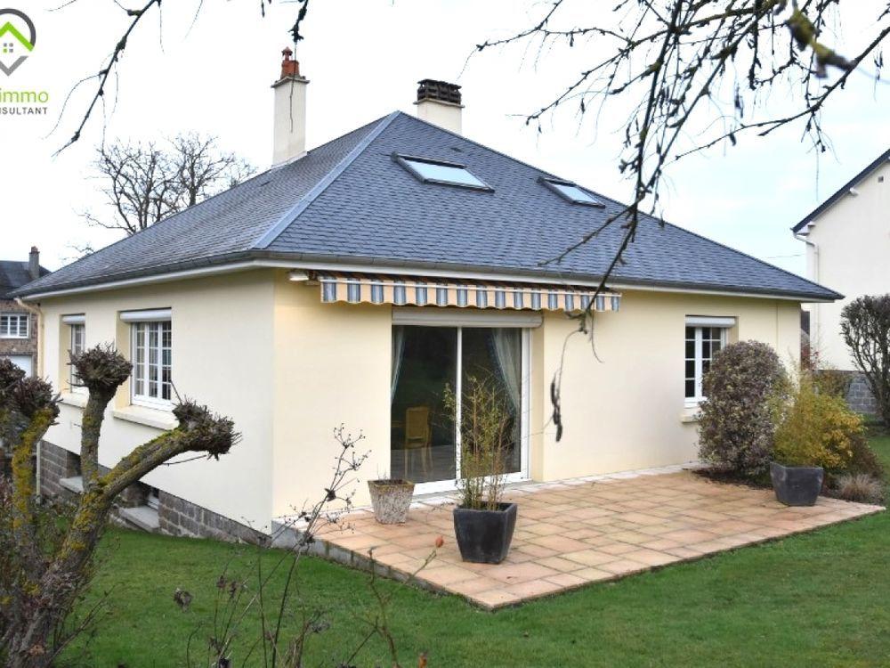 Vente Maison Maison/villa 7 pièces  à St pierre du regard