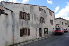 Vente Maison Brenat (63500)