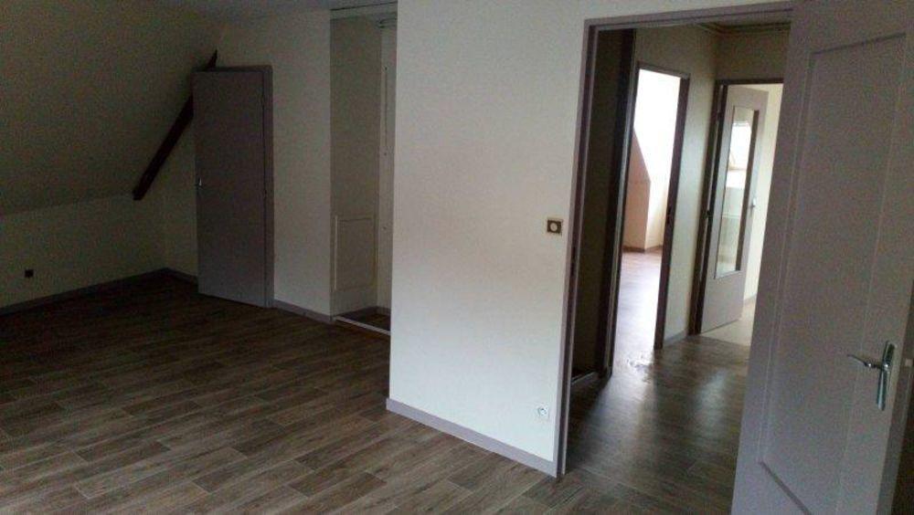 Location Appartement GRAND APPARTEMENT T2 MORESTEL 38510  à Morestel