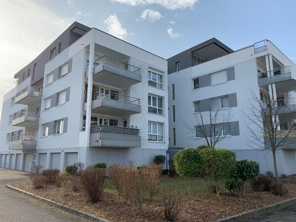 Vente Appartement APPARTEMENT à ACHETER à THANN  à Thann